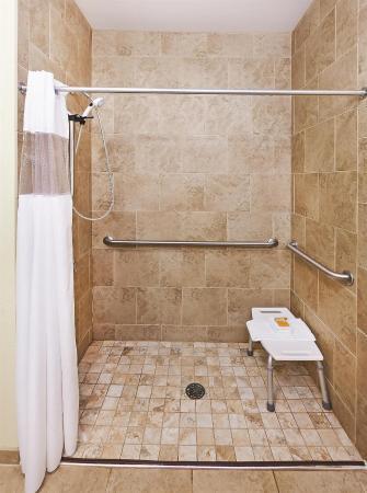 La Quinta Inn & Suites Dickinson: Guest room