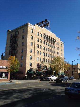 Downtown Bozeman Hotel Baxter In Mt