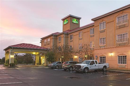 La Quinta Inn & Suites St. Augustine : Exterior view