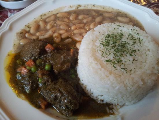 แฮซเลต, นิวเจอร์ซีย์: Wednesday lunch special