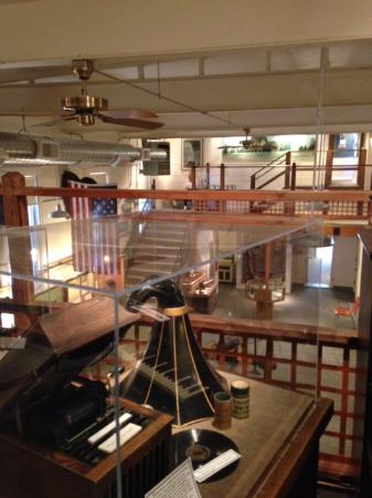 Gallatin History Museum