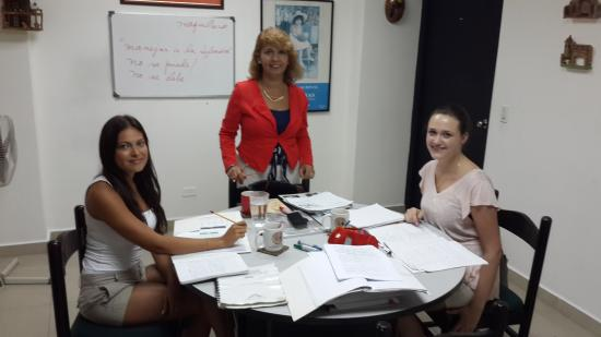 The Spanish Panama School - Day Classes