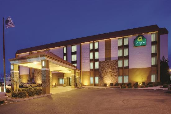 La Quinta Inn & Suites Wytheville: Exterior view