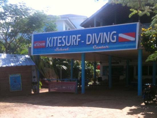 Las Terrenas Kitesurf Club