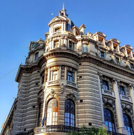 Buenos Aires, Argentina: BA is for lovers of Architecture