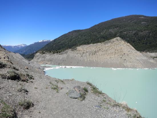 Glaciar Alerce