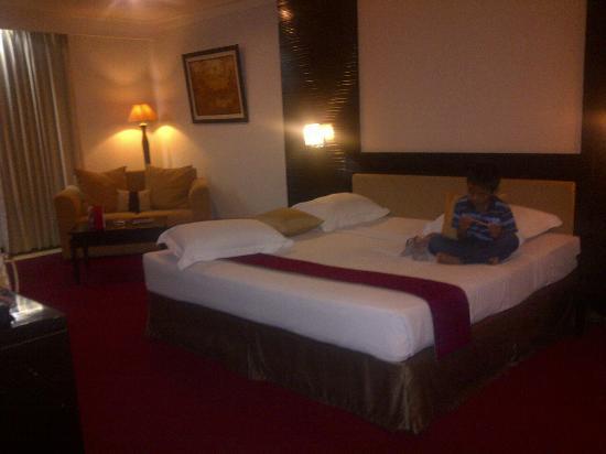 Garden Permata Hotel: IMG-20130629-01049_large.jpg