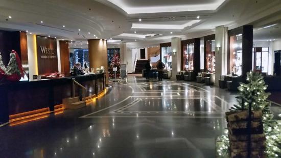 Hotel Westin Munchen