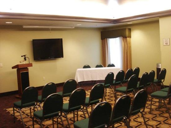 La Quinta Inn & Suites Little Rock - Bryant: Meeting room