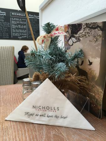 Nicholls Coffee Shop: photo3.jpg