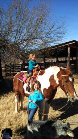 Nogales, AZ: Horseback Fun!