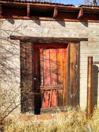 Nogales, AZ: Knock Knock