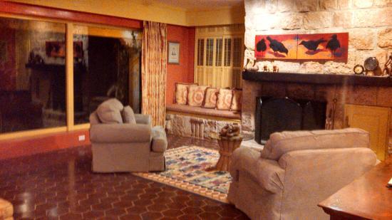 Nogales, Аризона: Cozy rooms