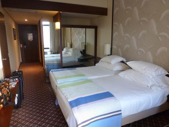 pestana casino park hotel rooms