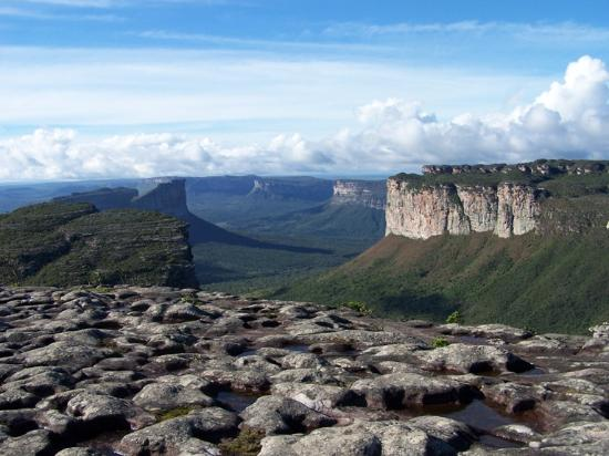‪Discover Chapada - Day Tours‬