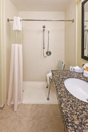 La Quinta Inn & Suites DFW Airport West - Bedford: Guestroom