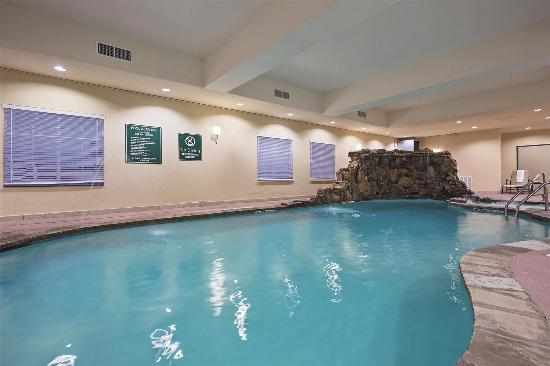 La Quinta Inn Suites Dfw Airport West Euless