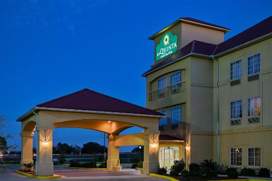 Photo of La Quinta Inn & Suites Iowa