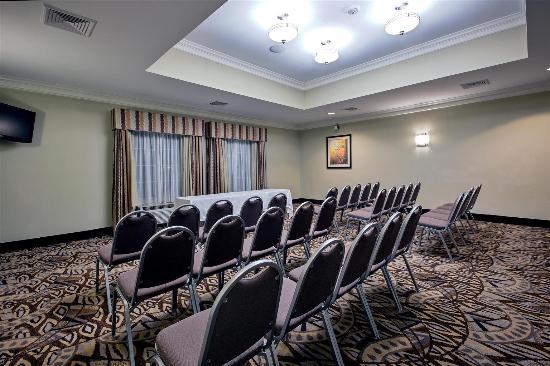 La Quinta Inn & Suites Iowa: Meeting room