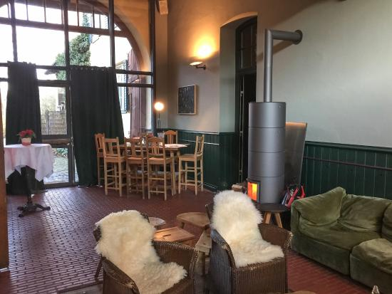 Glonn, Allemagne : Lounge