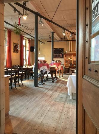 Glonn, Allemagne : Frühstücksraum