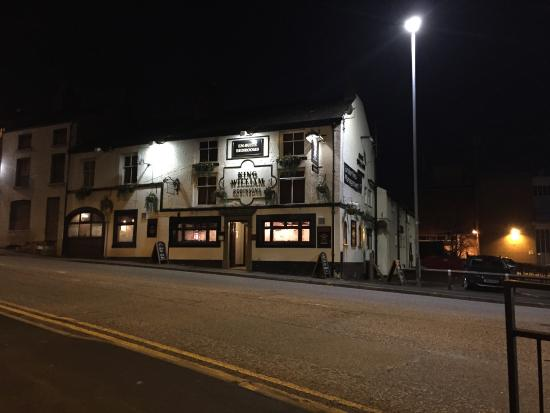 The King William: photo1.jpg