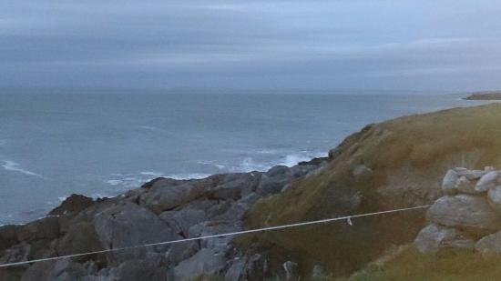 Corofin, ไอร์แลนด์: Fels + Meer