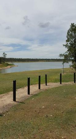 Laidley, Australia: Lake Dyer