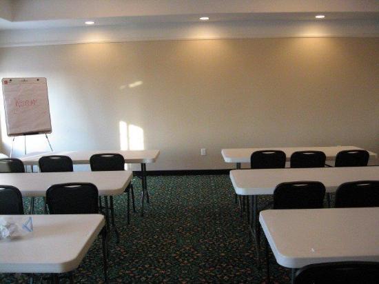 Mercedes, تكساس: Meeting room