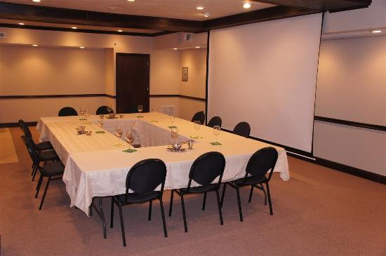 La Quinta Inn & Suites Bozeman : Meeting room