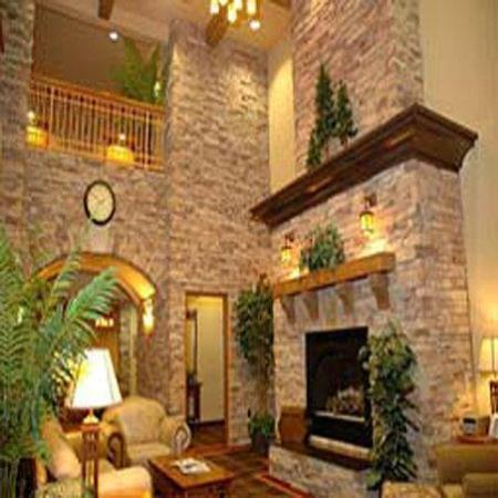 La Quinta Inn & Suites Vancouver: Lobby view
