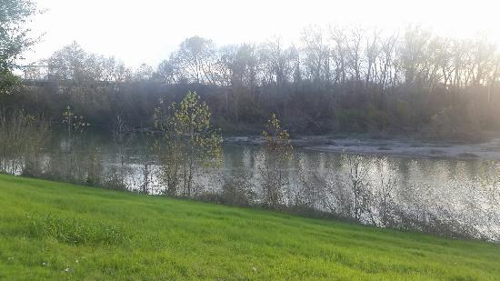 Fisherman's Park