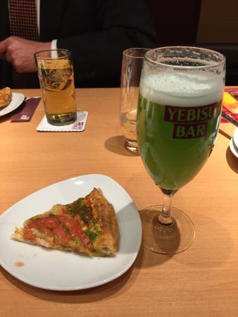Yebisu Beer Garden Kasumigaseki Picture