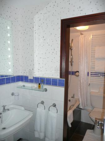 Glenville House (Adults Only): Room3 ensuite