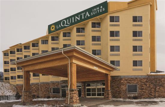Photo of La Quinta Inn & Suites Butte
