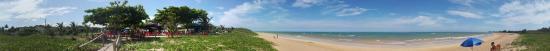 Praia de Manguinhos: PANO_20151218_144446_large.jpg