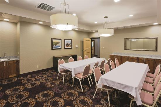 La Quinta Inn & Suites Butte: Meeting room