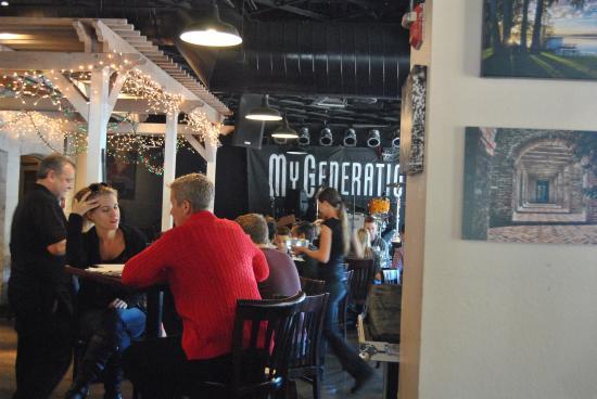 Dexter S Restaurant Winter Park