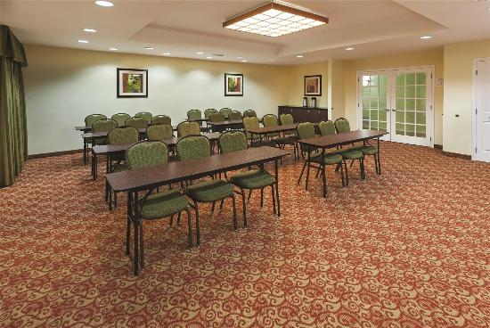 Bridge City, TX: Meeting room
