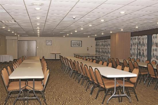 La Quinta Inn Sweetwater: Meeting room