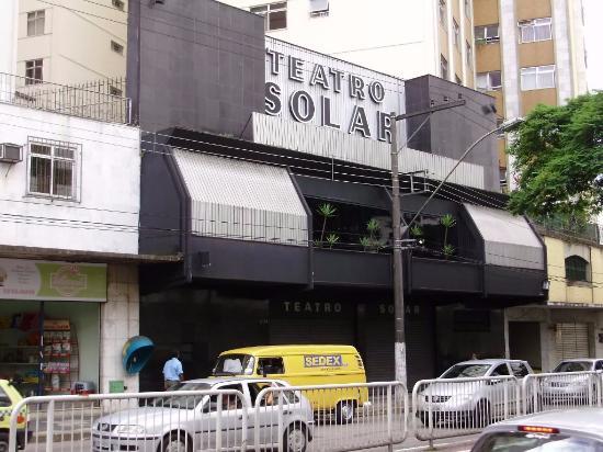 Solar Theater
