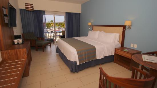 Habitación King Vista - King View Room