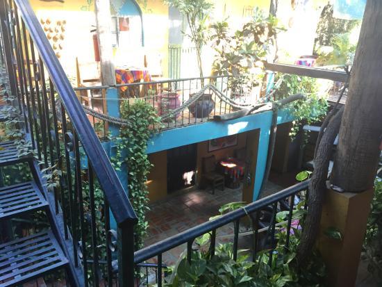Фотография Cabo Inn Hotel