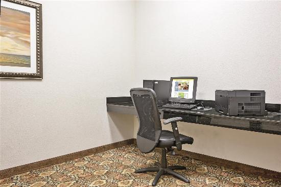 Gun Barrel City, TX: Business center