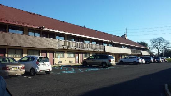 Red Roof Inn Mount Laurel: Red Roof Inn