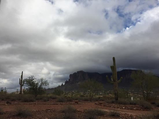 Things to do in apache junction
