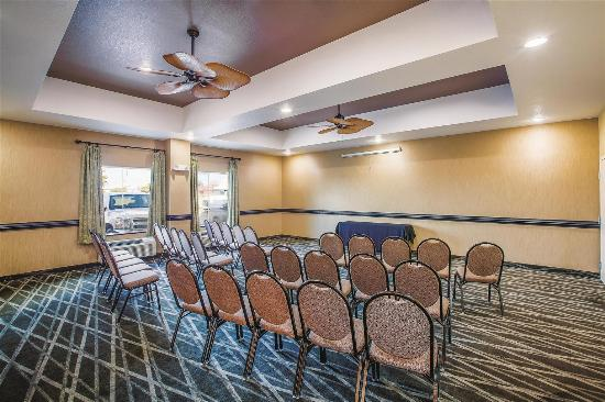 La Quinta Inn & Suites Ft. Worth - Forest Hill: Meeting room