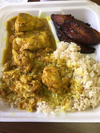 Mo'Bay Island Cuisine