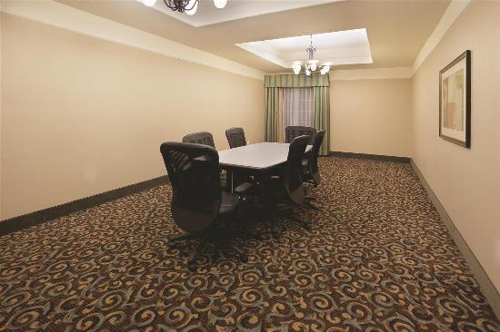 Port Lavaca, TX: Meeting room