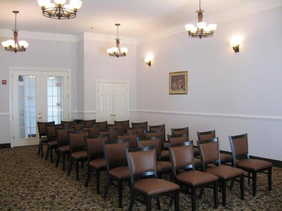 La Quinta Inn & Suites Alamo - McAllen East: Meeting room